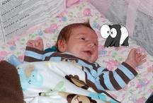 Beautiful Babies & Children / by Kim Hellinga Hammar