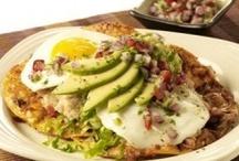 Mexican Food / by Bobby Schaefer Schaef Designs Jewelry.com