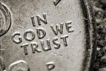 You've Got To Have Faith / by Kim Hellinga Hammar
