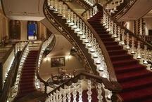 Stairs / by Kim Hellinga Hammar