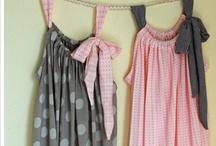Sewing / by Kim Hellinga Hammar