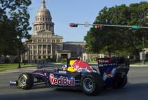 COTA Welcome Centers / The Simplifiers are proud to announce that we are producing and designing the official F1 Circuit of the Americas Welcome Centers for the Austin Grand Prix 2012!