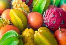 Fruit Fruit Fruit / by Kim Hellinga Hammar