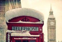 My British Obsession