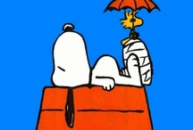 I LOVE SNOOPY / by Deidre Simon