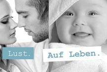 """Kampagne """"Schwanger? - Null Promille!"""" / Bilder und Videos zur Kampagne des Lebensministerium Bayern. Illustrationen und Fotos unserer Blogger."""