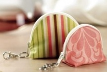 Pouche, coin purse ideas