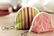 Pouche, coin purse ideas