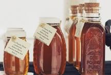 Honey / by Sue Doeden