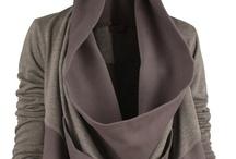 Coats/Jackets/Hoodies/Sweaters / by Ebonie Brace