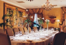 Private Dining Rooms / The Vineyard in Stockcross #Newbury provides the perfect #venue for those seeking a private #dining experience to mark a special occasion in Berkshire.   Ideally located just off the #M4 corridor and only 45 minutes from #Heathrow, The Vineyard is a convenient and easy location.  If you have something really big in mind, why not opt to have the whole place to yourself? / by The Vineyard Newbury Berkshire
