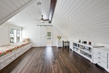 Dream Home:  Bonus Room / by Dana Shear