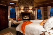 Dream Home:  Master Bedroom / by Dana Shear