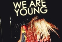 young, wild & FREE / by Kas