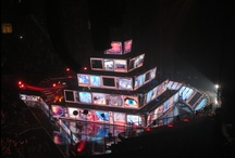 Muse, 4/16/13 / In Madison Square Garden / by Claire C. Burn