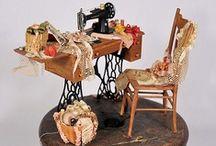 Dollhouses / by Arrin Kartel