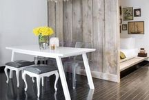 Abode - room dividers