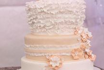 Blush Weddings http://www.the-crystal-rose.com / Fashions, accessories, & decor for Blush weddings