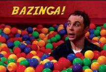 Big Bang Theory / by Dana Shear