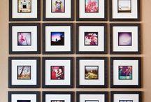 Abode - gallery walls