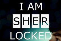 SHER-locked