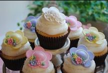 Cupcakes To Die For / My favorite dessert!