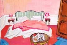 Loving Maira Kalman / by Melanie Boone