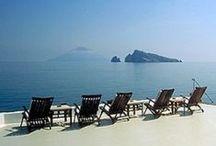 My Italian Island life / by Italian Summers