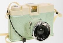 Instant photography / I have just ordered one of these - can't wait for it to arrive!
