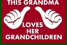 Grandchildren / Sayings about Grandchildren / by Barbara Propst