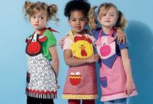 Aprons / Aprons / by Barbara Propst