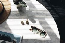 Steven Alan Optical / #SAOpitcal / by Steven Alan Shop