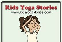 Exercise - Yoginis (kids yoga) / Yoga for the little ones