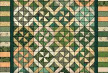 Quilting / by Jennifer Mark