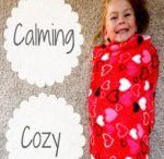 SPD - Calming Down / Sensory Processing Disorder ways to calm down and self-regulate