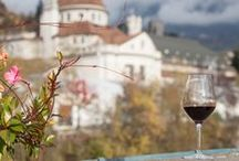 Merano WineFestival / •The most exclusive food & wine Event in Europe!•
