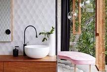 PINNING | beautiful bathrooms