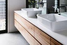 PINNING | Bathroom Vanity / Bathroom furniture & Design