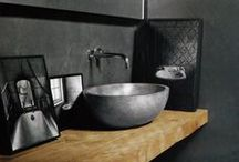 PINNING | Washbasins..