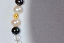 Gorgeous Gemstone Necklaces / Beautiful, luxurious, gemstone necklaces by British Jewellery Designer Marcia White UK www.MarciaWhite.co.uk