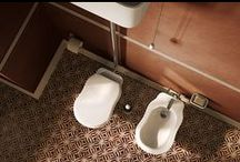 PINNING | wc & bidet