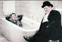 CURIOSITY | Celebrities in the bathtub / Actors, singers, architects, photografers... in the bathtub!
