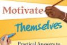 Education: motivation and engagement / by Deborah Moore