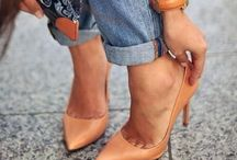 Shoes / I want