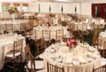 Brentwood Country Club  / Come and experience the charm of a 50 acre golf course setting, with fine cuisine, picturesque gardens and beautiful gazebo. Allow us to meet every expectation of your wedding experience, from your engagement to your grand reception.