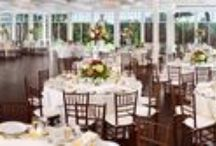 Stonebridge Country Club  / A private country club open for public receptions, nestled on manicured grounds in Smithtown. Options range from ceremonies to cocktail hours on our patio to receptions in our lavish ballroom. Our first class cuisine is sure to make your event memorable.