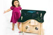 Dollhouses / Dollhouses for kids