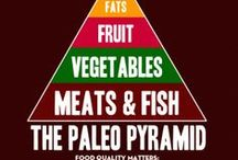Paleo / Eat for Wellbeing