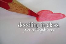 Just girly things / by Chloe Coffin
