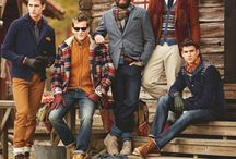 How to Dress Well / by Garrett Conte